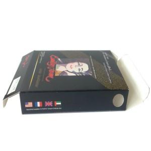 PG03 - Masks Paper Box
