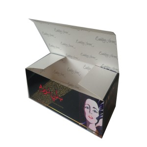 PG04 - Masks Paper Box