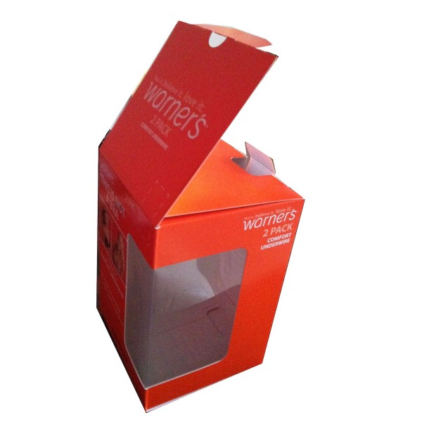 PG37 - Bra Box