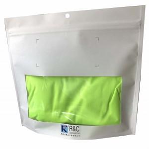 PG70 - Kraft Paper Zip-lock Bag