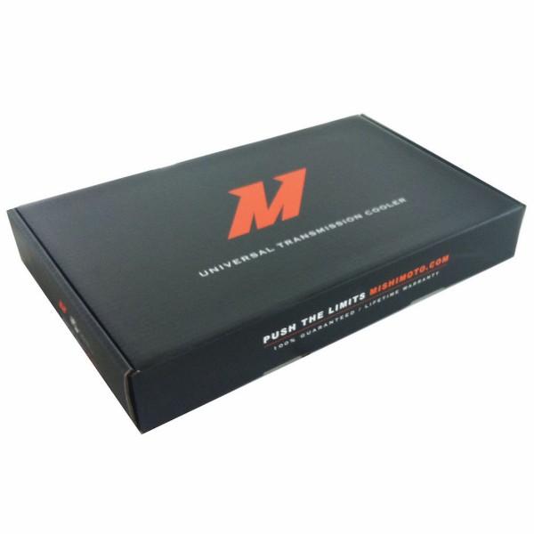 PG44 - Multi Colour Corrugated Box