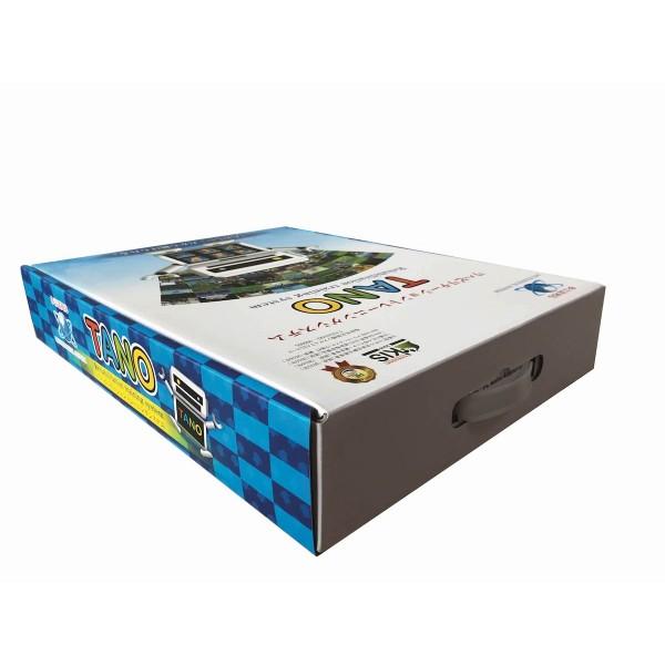 PG93 - 電子遊戲機盒