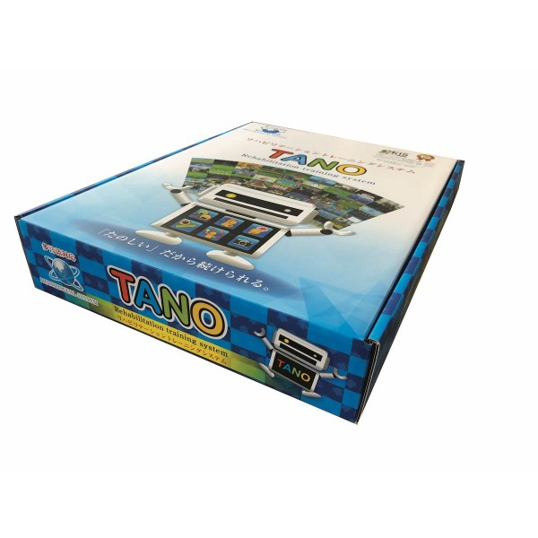 Electronic Game Corrugated Box