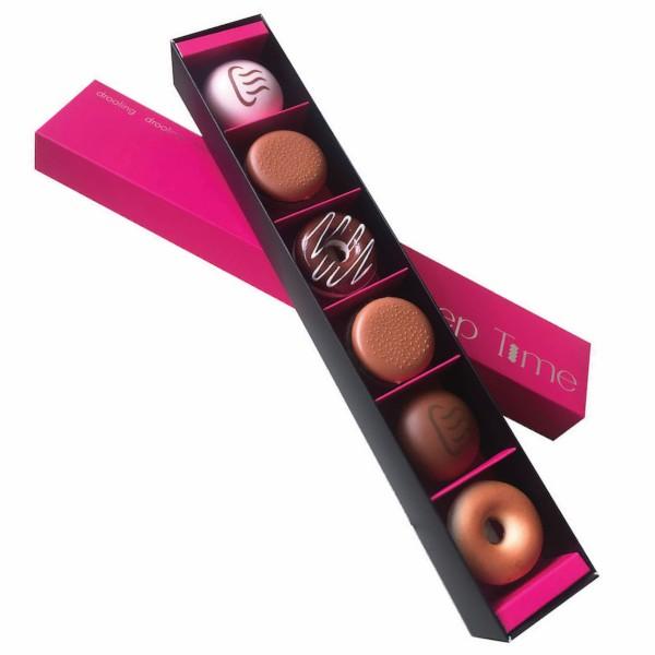 PG10 - Macaron Box