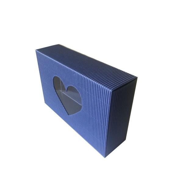 PG17 - Chocolate Corrugated Box