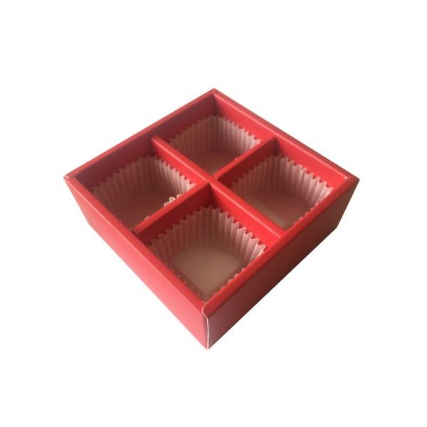 PG18 - 朱古力盒