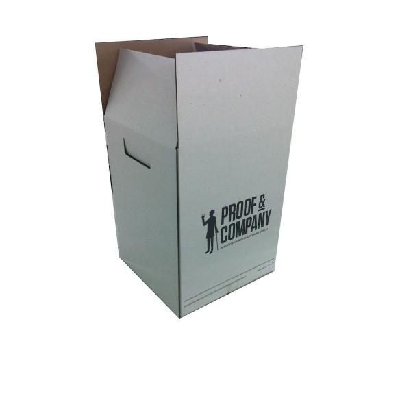 Wine Corrugated Box