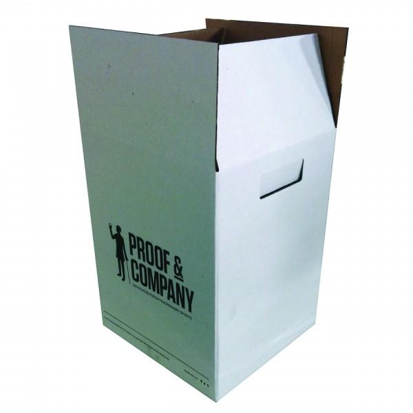 PG45 - 紅酒紙箱