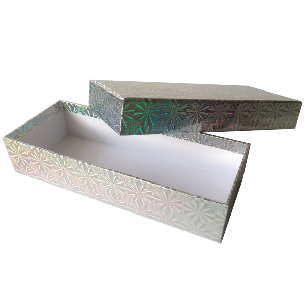 PG05 - Holographic Gift Box