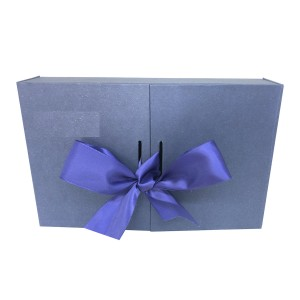 PG114 - Gift Rigid With Ribbon