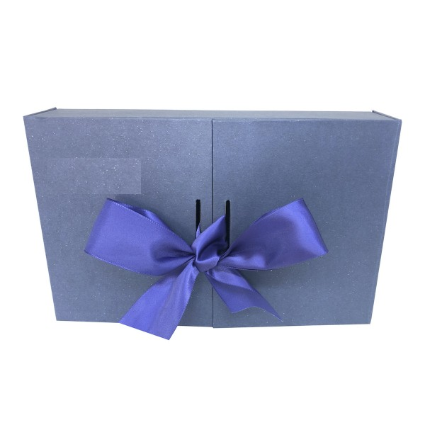 Gift Rigid With Ribbon
