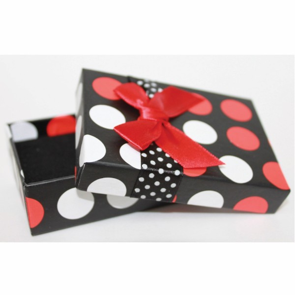 PG13 - Gift Box with Ribbon