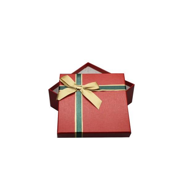 PG14 - Gift Box With Ribbon