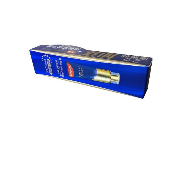 PG119 - 鐺射咭牙膏盒