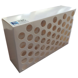 PG24 - Vaccine Paperboard Box