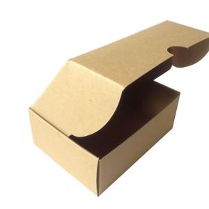 PG01 - 牛咭紙盒