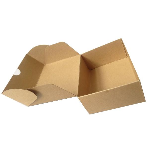 PG01 - Kraft Paper Box