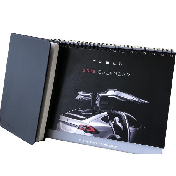 PG79 - 座枱月曆