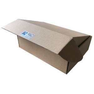 PG83 - Plain Corrugated Box