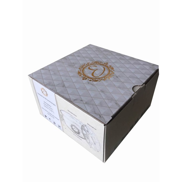 PG06 - 茶具盒