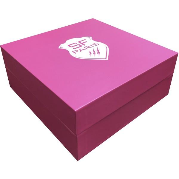Water Glass Paper Box