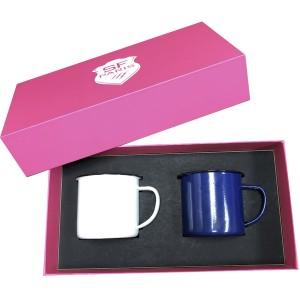 PG103 - Metal Cup Paper Box