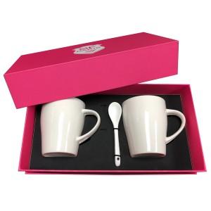 PG104 - Coffee Cup Psper Box