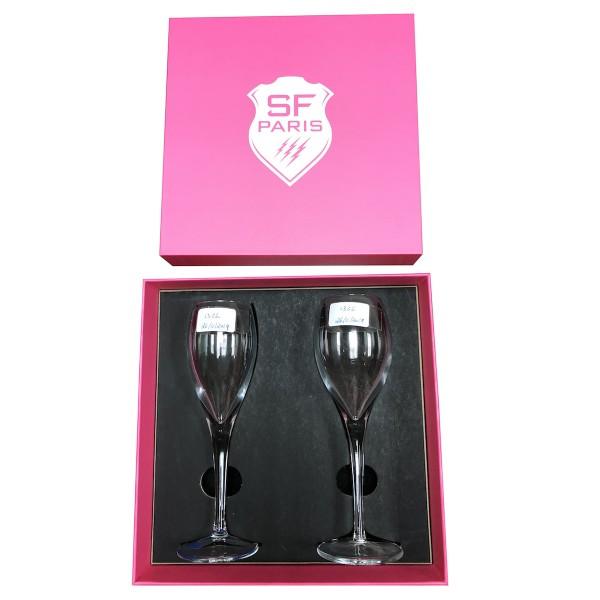 PG105 - Wine Glass Box